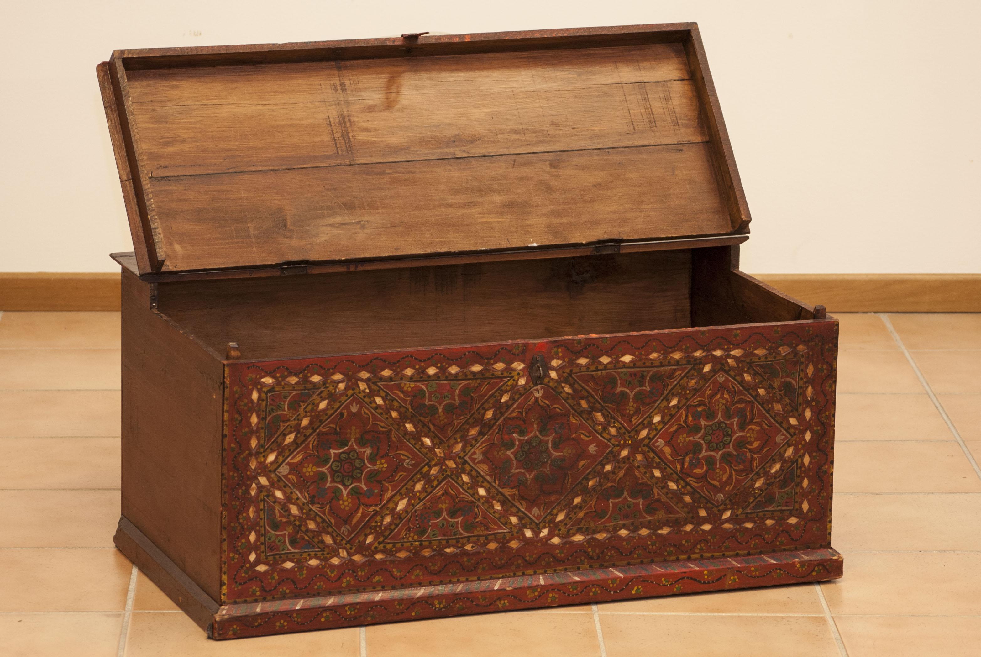 Annunci attrezzature di lavoro veneto vendita occasioni for Cassapanca usata