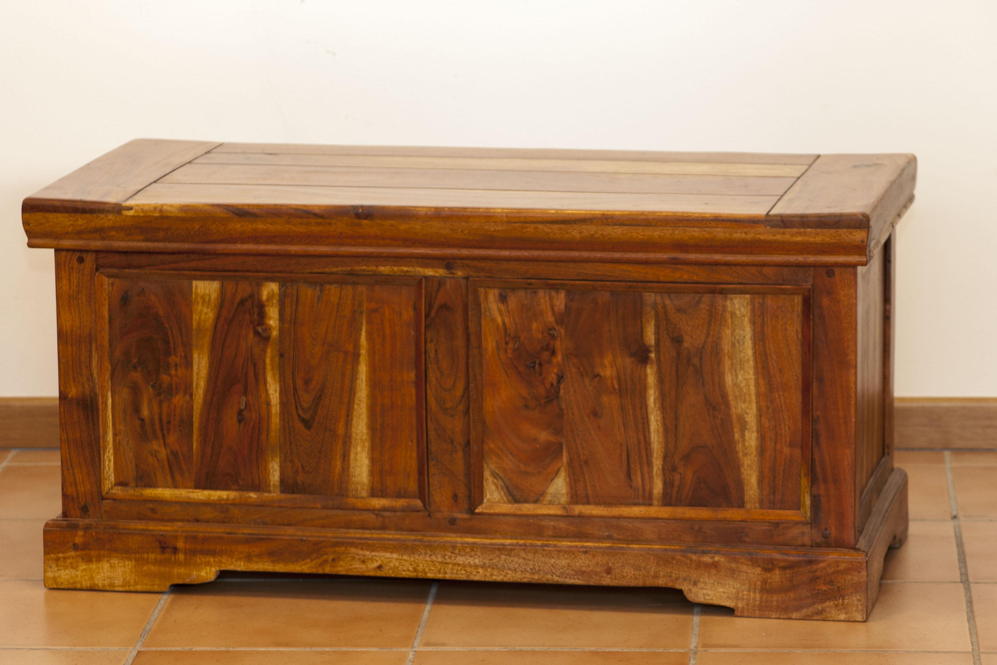 Tavolini Da Salotto Design Moderno : Cassapanca chateaux casa del bambù