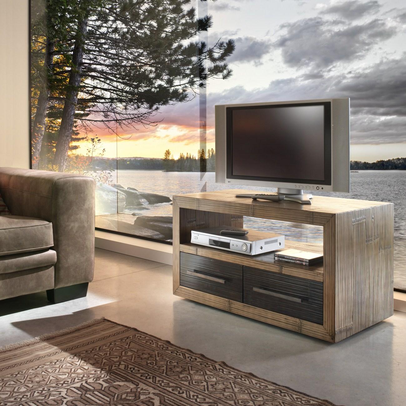 porta tv essential - casa del bambù - Mobili Tv Torino