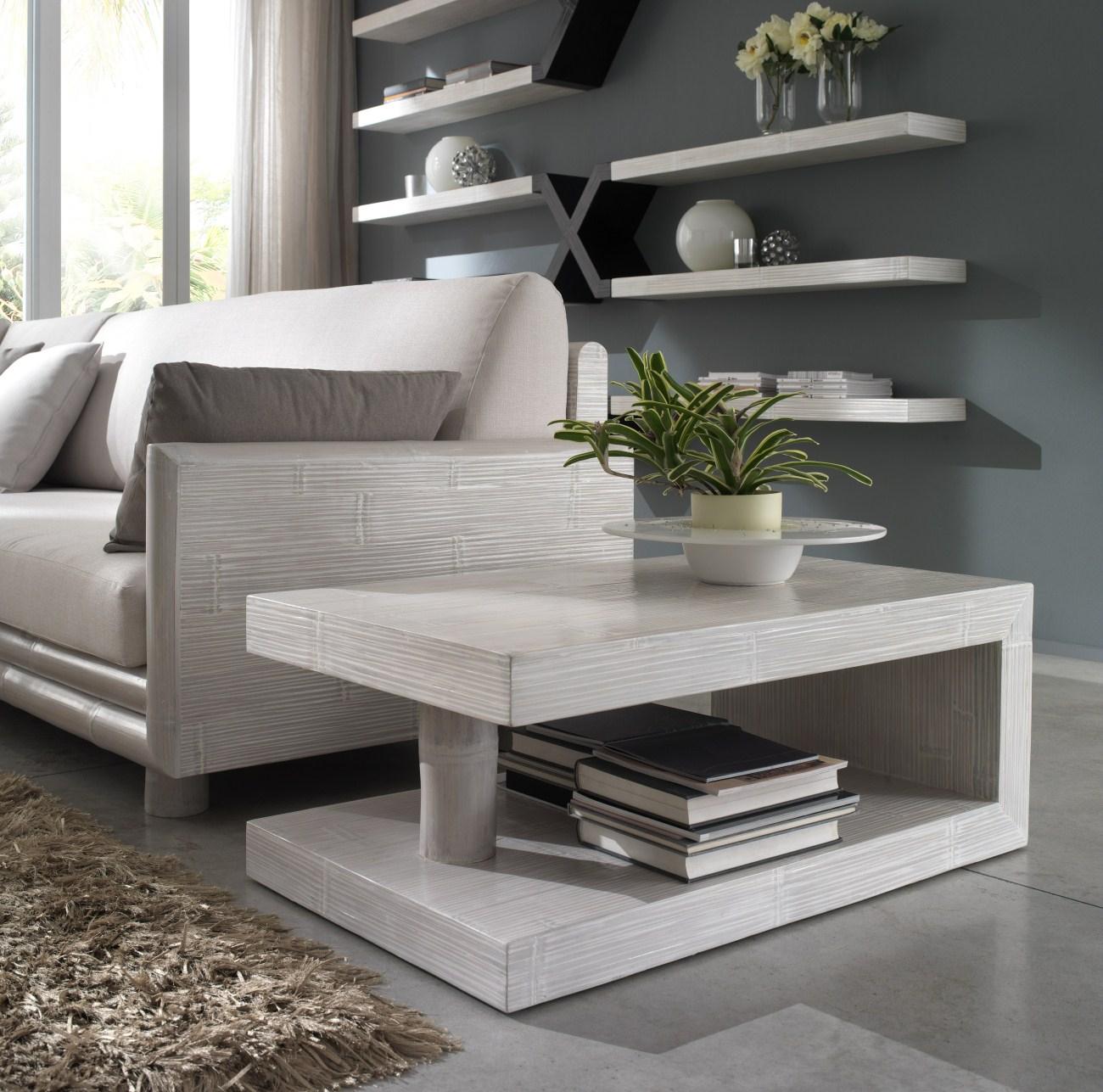 Tavolino rubik casa del bamb - Tavolino da salotto design ...