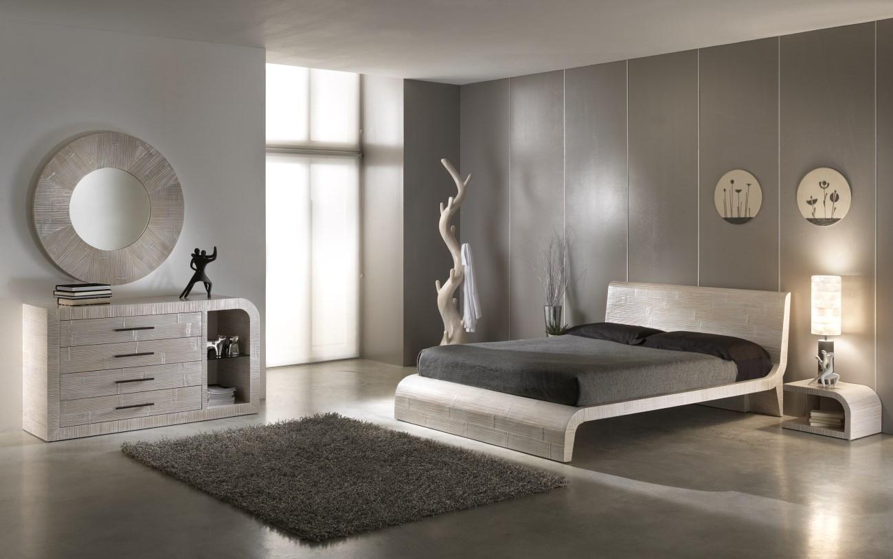 Wave casa del bamb - Camera da letto glicine ...