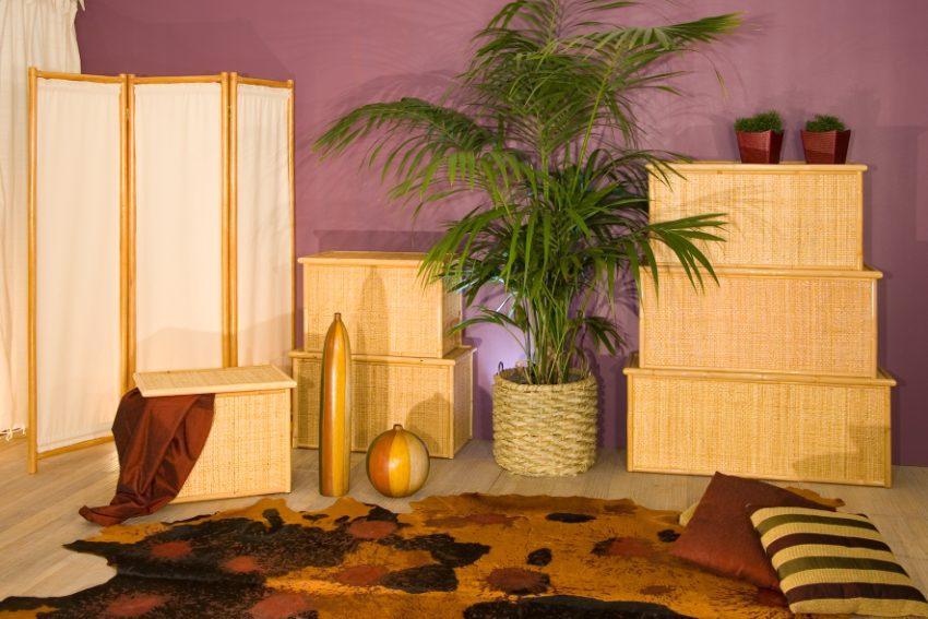 Cassapanche giunco casa del bamb - Casa del giunco firenze ...