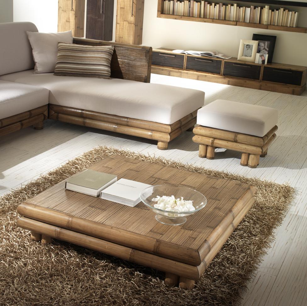 Tavolino tsu casa del bamb - Tovaglia per tavolo salotto ...