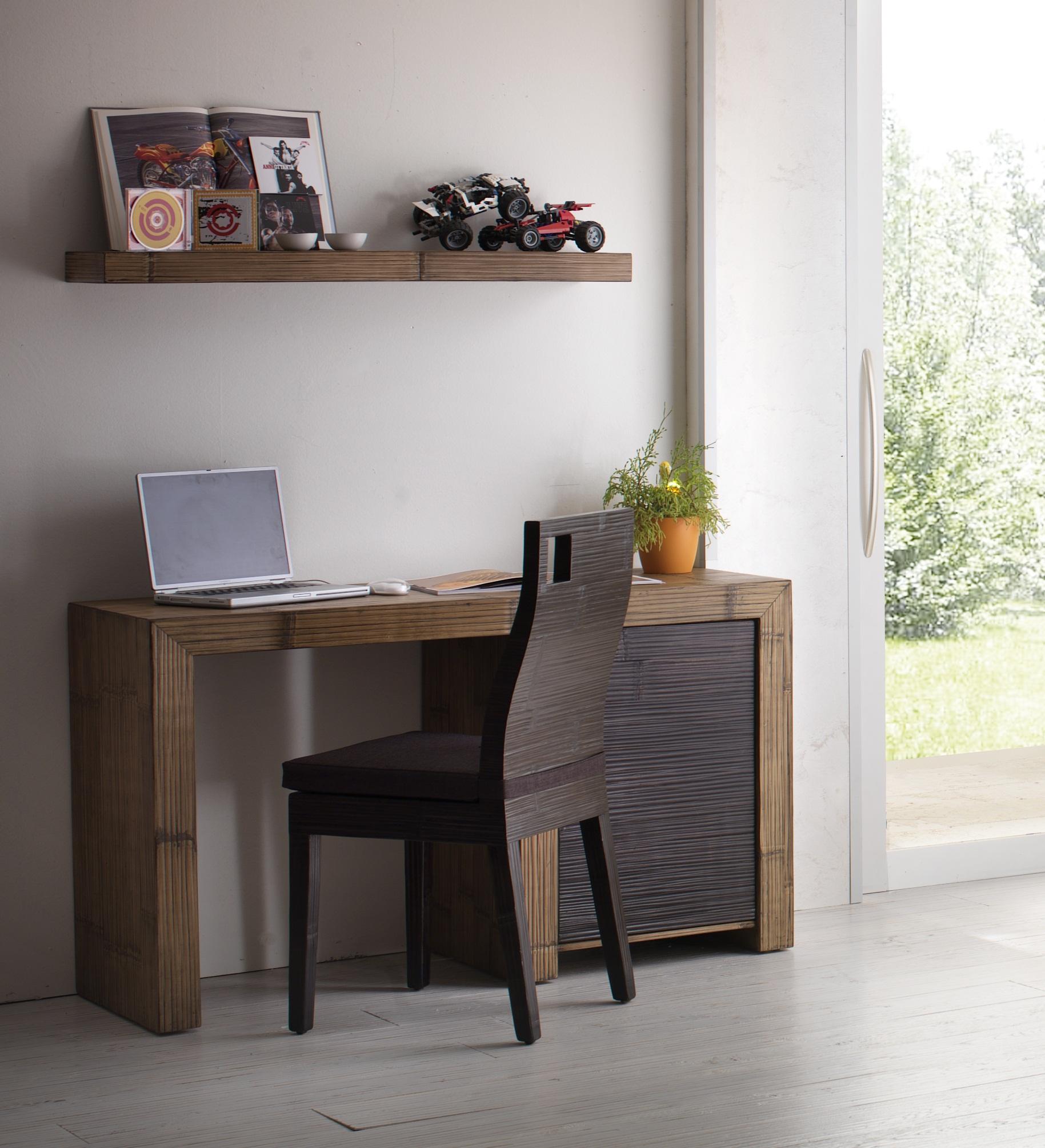 Stunning scrivania hotel with scrivania etnica for Scrivania design outlet