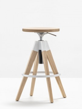 Sgabello Arki-Stool