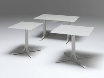 Table System Bordo Basso