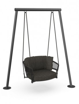 Swing Chair Moon Altalena